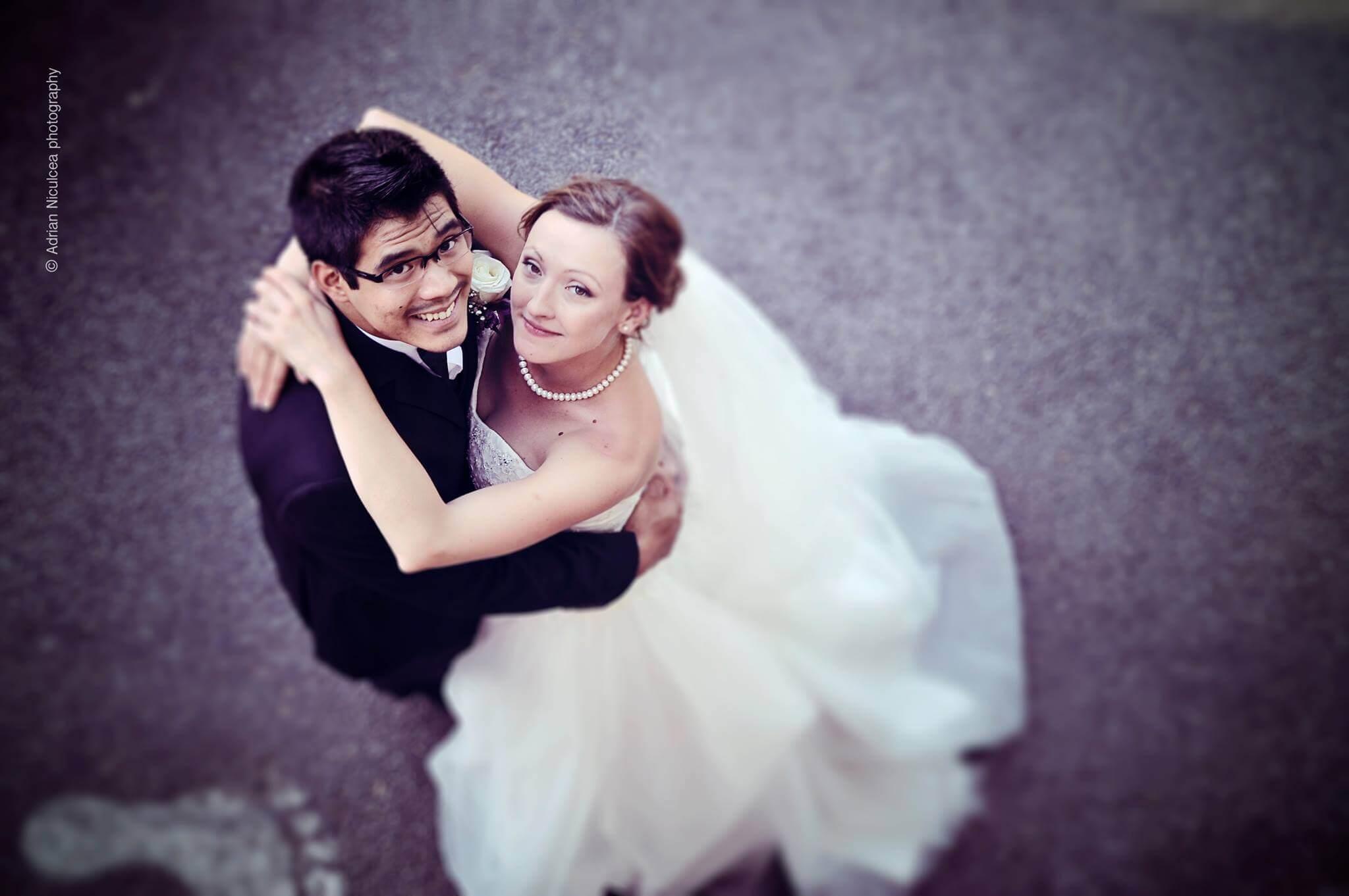 Alexandra & Dan