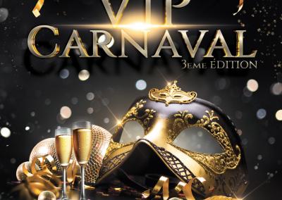 Carnaval VIP 2016